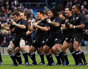 The All Blacks