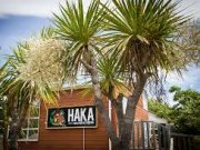 Haka Lodge hostel