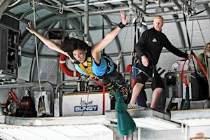 Bungy Operator, Auckland